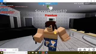 Roblox Roleplay ( we aren't good at this stuff)