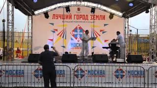 2 Симех Александр - Мелодия из фильма «Игрушка». Марьино 13/03/2013