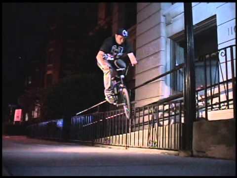 """Animal Bikes: """"CUTS"""" Vinnie Sammon"""