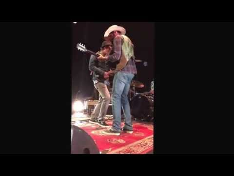 Brian Fallon and Ryan Bingham (Park West, Chicago; 9/20/2016)
