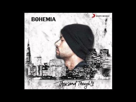 Bohemia Future Instrumental with Hook by Rawaab Singh |Desi Hip Hop |RAP| T-series | Punjabi|Karaoke