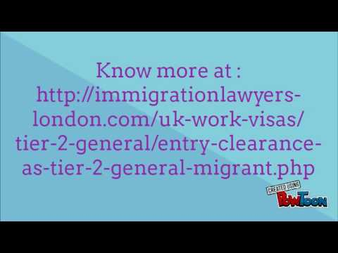 Immigration Lawyers in London, UK