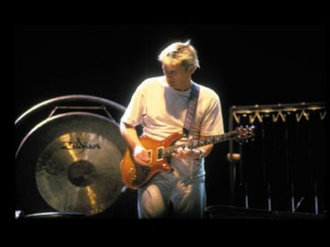 Mike Oldfield -1999-07-31 Santa Cristina, Oleiros. España