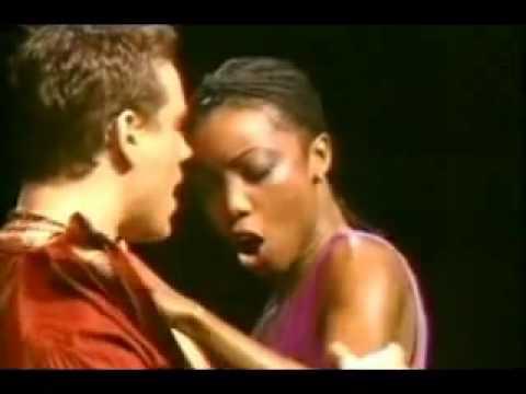 Aida (2000-03-Palace Theatre-Broadway)