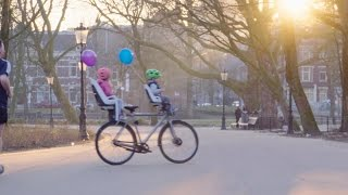 Introducing the self-driving bicycle in the Netherlands(This spring, Google is introducing the self-driving bicycle in Amsterdam, the world's premier cycling city. The Dutch cycle more than any other nation in the world, ..., 2016-04-01T06:07:11.000Z)