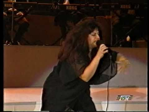 Mary Rose Mallia - Is- Sahhara ta' Wied Ghafrid at Kanzunetta Maltija 1995