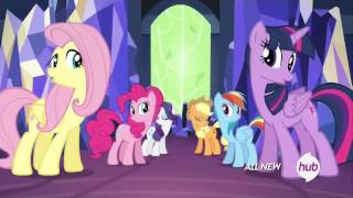 Let The Rainbow Remind You - MLP FiM - Mane 6 (song+mp3)[HD]
