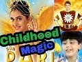 Childhood Magic Tv Serial Memories Shaktimaan | Son Pari | Saka Laka Boom Boom | Gyan Mahima