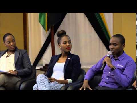 How Big Brands Breed Loyalty - Social Media Day Jamaica 2015