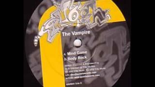 The Vampire -  Mind Game