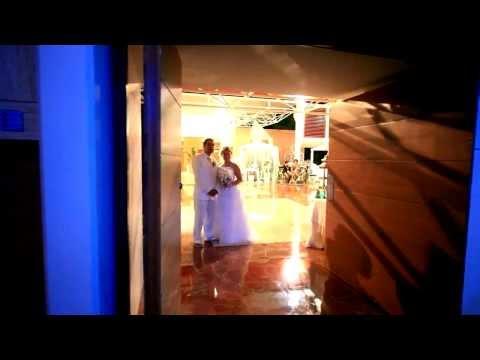 JG Wedding 2012 @ Barcelo Bavaro Palace Deluxe