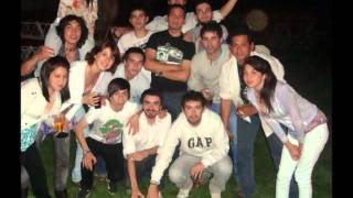 Homenaje a Piero Hernandez.