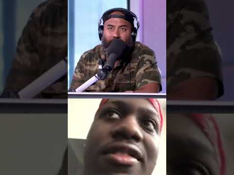 Lil yachty and young Miami interview with ebro