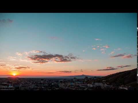 Timelapse, The First Try | Nevşehir, Turkey | 2016