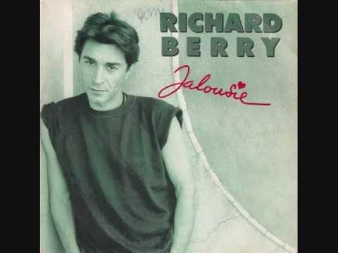 Richard Berry - Jalousie