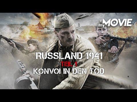 russland-1941,-teil-1---konvoi-in-den-tod-(2011)-|-kompletter-film---deutsch