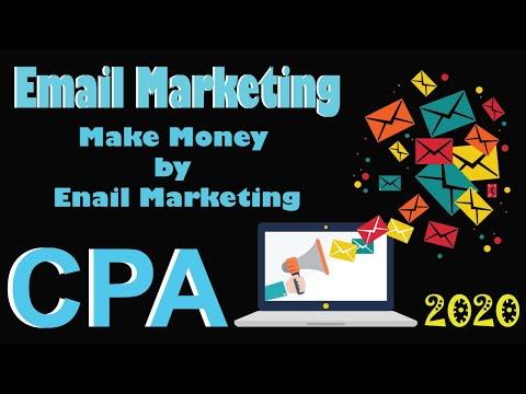 Email Marketing | Make Money By Email Marketing | Techbangla147 | 2020 Update Video