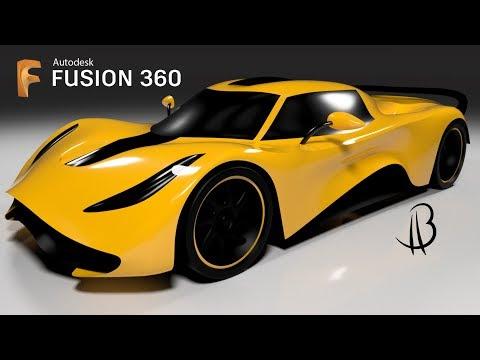 car-design-speedrun-6-using-autodesk-fusion-360