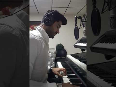 Ahebbini - Houssam Al Saabi | (أحبيني - حسام الصعبي (كاظم الساهر