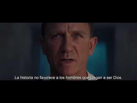 Sin Tiempo para Morir   Tráiler oficial   Cinemex