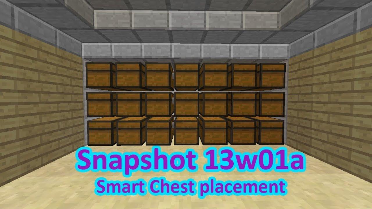 Watch on Minecraft Wall Designs