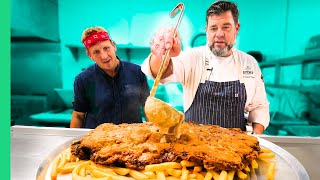 three-pound-wagyu-chicken-fried-steak-upgrading-southern-food-in-the-usa