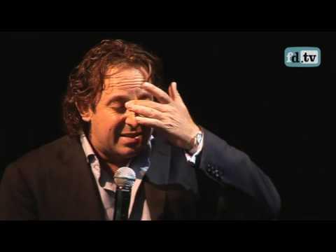 Emotionele Marco Borsato vreest voor vermogen