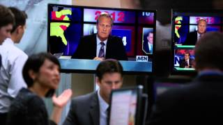 The Newsroom Season 2: Episode #8 Preview (HBO)