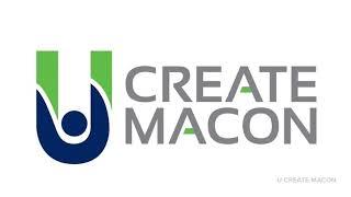 U Create Macon Promo with theme song