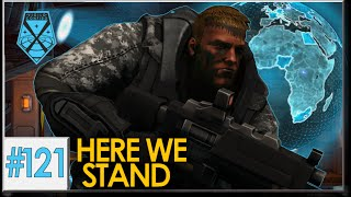 XCOM: War Within - Live and Impossible S2 #121: Here We Stand