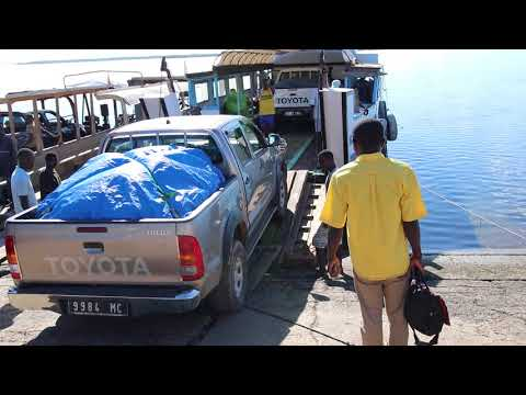 Trip to Nosy Be, Madagascar
