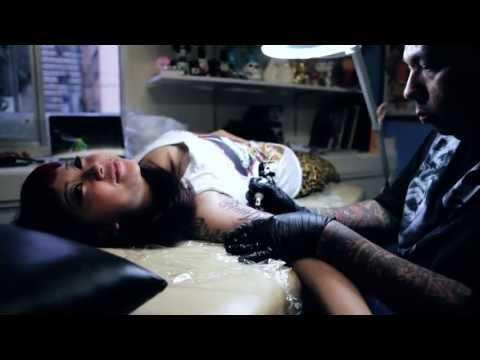Boog Star 2012 Tattoo World Tour: Japan