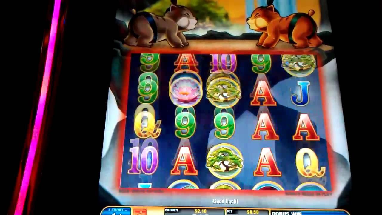 Scrooge casino slots