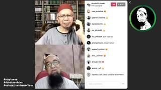 🔴 Live Stream 07/04/2020 : Deme Wak Mende PKP Ning?