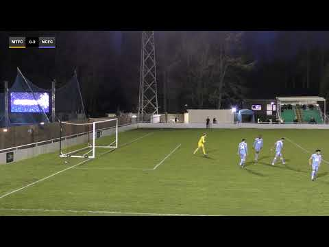 Morpeth Notts County Goals And Highlights