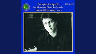 Play 26E Ordre For Harpsichord (Pièces De Clavecin, Iv)
