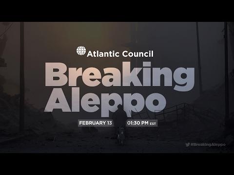 BreakingAleppo