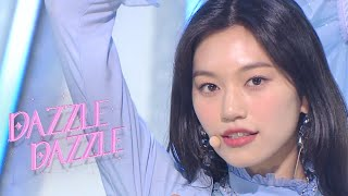 Weki Meki(위키미키) - Dazzle Dazzle @인기가요 Inkigayo 20200223