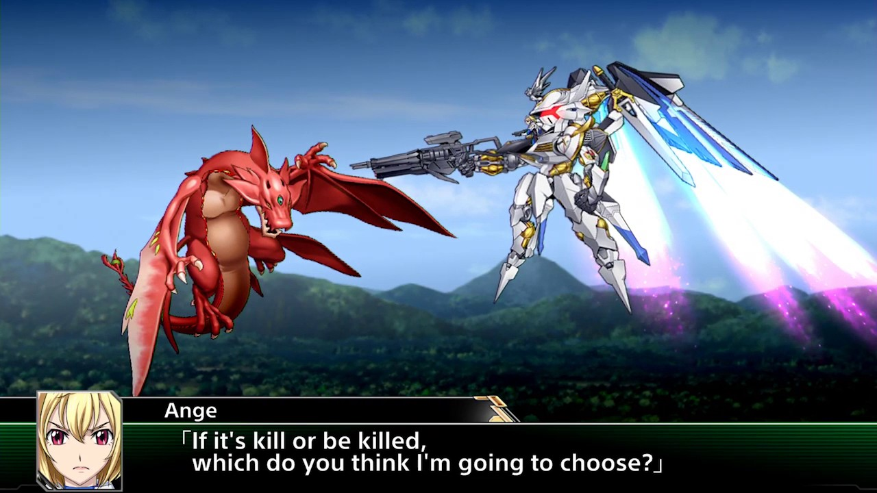 Image result for super robot wars v ps4