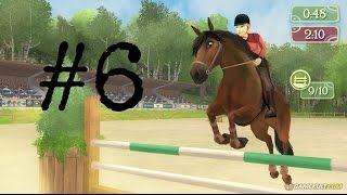 Let's play! Alexandra Ledermann 9:La colline aux chevaux sauvages #6