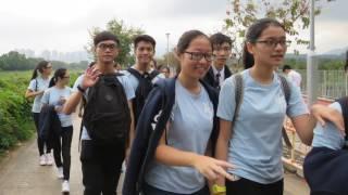 THMSS三十五週年校慶步行籌款