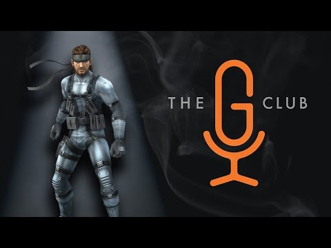 The G Club - Metal Gear - Episode 9