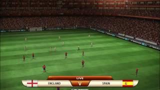 PES 2010 Gameplay HD