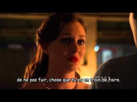 Chuck & Blair : S04EP02 VOSTFR, Sad Moment