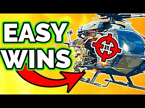 20 BEST TIPS TO WIN MORE IN BLACKOUT DUOS & QUADS