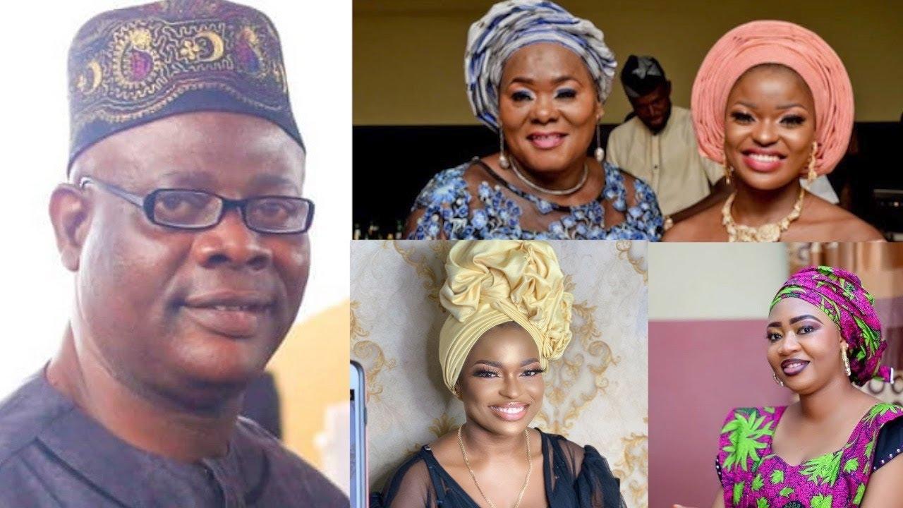 Download WATCH Yoruba Actor Yinka Quadri Wife, Children And More Than 10 Things You Never Knew