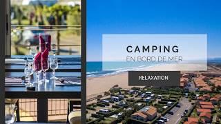 Camping LVL Les Ayguades