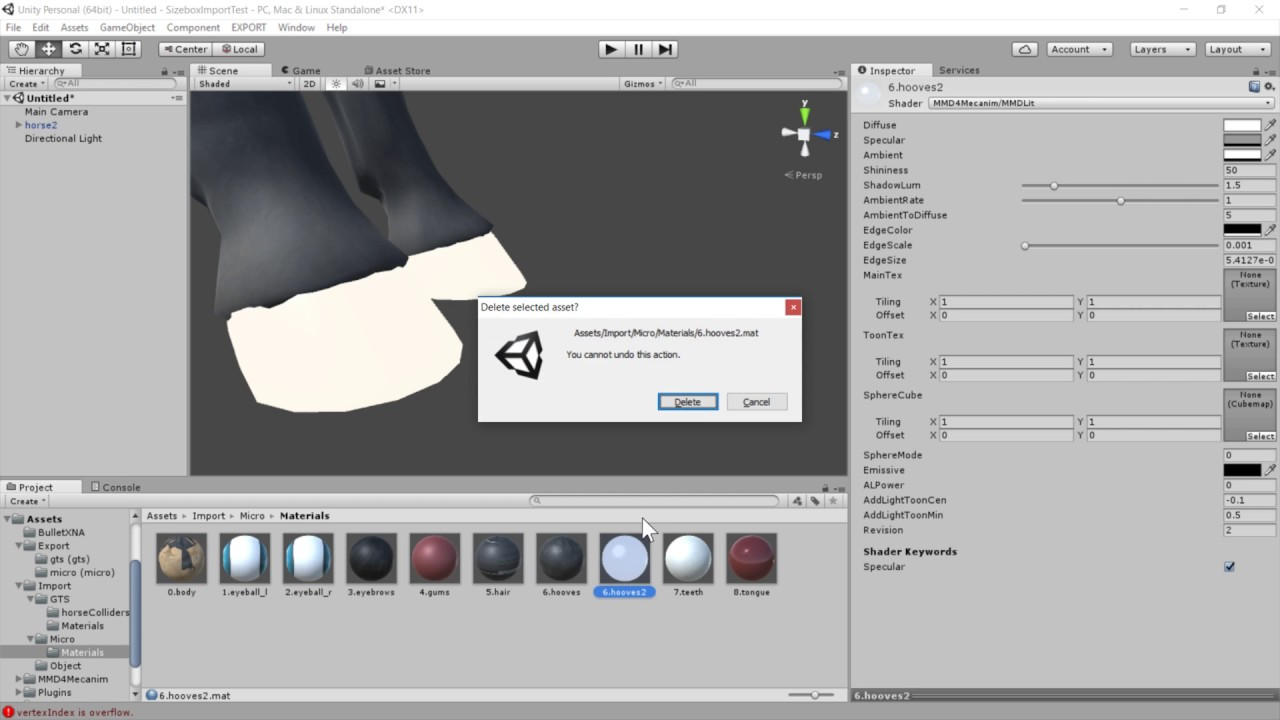 Download Sizebox Tutorial: Create .gts and .micro from one model