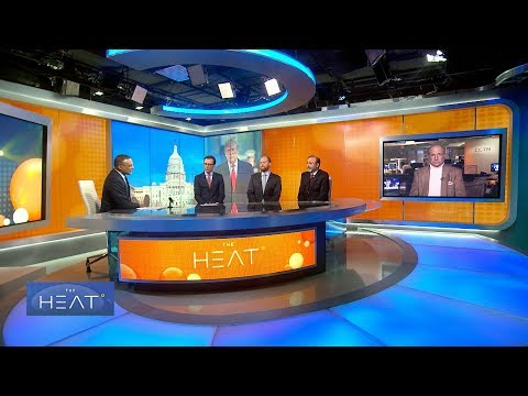 The Heat: Shutdown reveals fractures in US government Pt 2