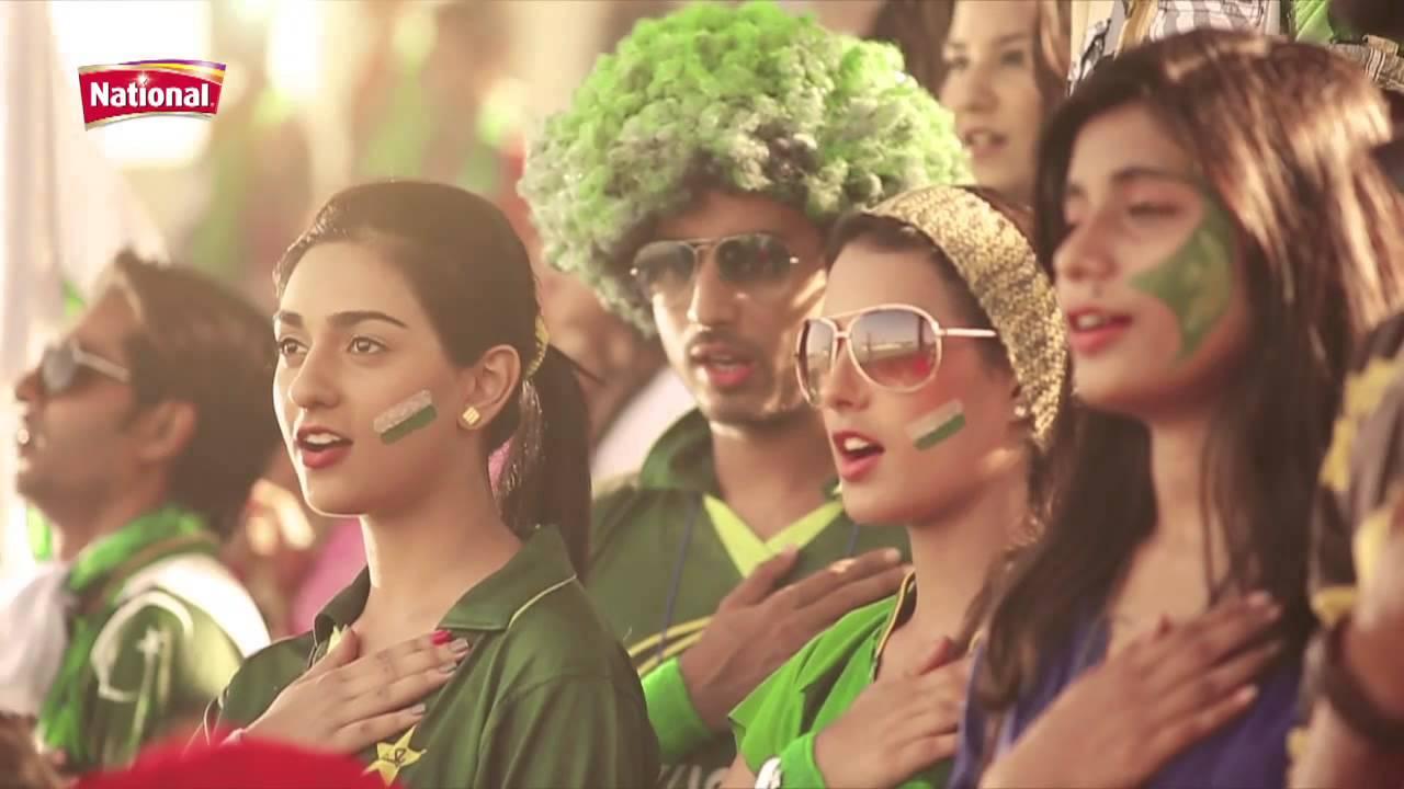 National Ka Pakistan Hd Song - Youtube-7981